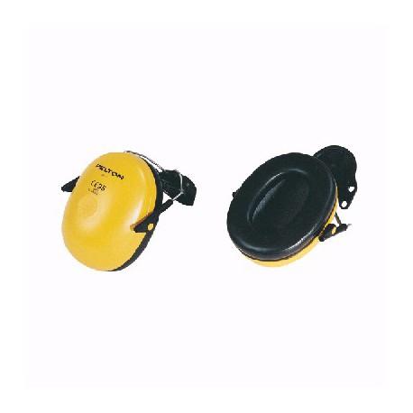 Coquille anti-bruit