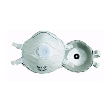 Masque respiratoire FFP3