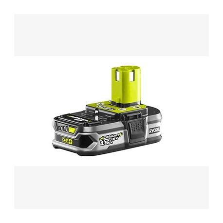 1 batterie lithium+ 18V - 1,5 Ah