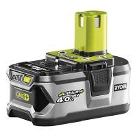 1 batterie lithium+ 18V - 4,0 Ah