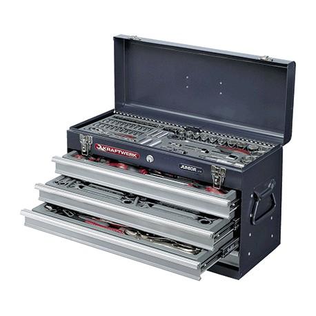 Coffre à outils - 100 pièces