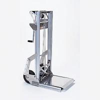 Elévateur aluminium 91 Kg