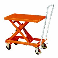 Table élévatrice à niveau constant 210 kg