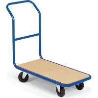 """Chariot à dossier fixe """"250 kg"""""""