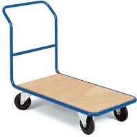 """Chariot à dossier fixe """"350 kg"""""""